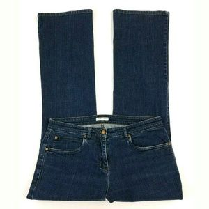 Eileen Fisher Denim Jeans